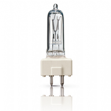 T18 / T25 Theatre Lamp, 500W, 240V, GY9.5 Base